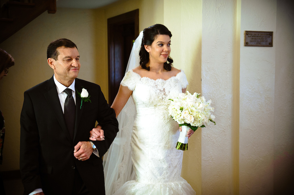 10/9/11 4:41:45 PM -- Zarines Negron and Abelardo Mendez III wedding Sunday, October 9, 2011. Photo©Mark Sobhani Photography