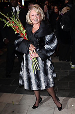 NOV 15 2013 Barry Humphries' Farewell Tour press night
