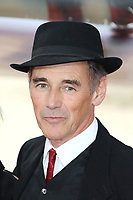 Mark Rylance, Dunkirk - World film premiere, Leicester Square Gardens, London UK, 13 July 2017, Allied soldiers from Belgium, the British Empire, Canada, and France are surrounded by the German army and evacuated during a fierce battle in World War II.