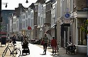 Nederland, Middelburg, 14-9-2014De oude binnenstad van de provinciehoofdstad. Veel historische bebouwing getuigen van een rijk verleden met grote welvaart tijdens de gouden eeuw.FOTO: FLIP FRANSSEN/ HOLLANDSE HOOGTE