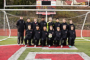 2018-19 King's High School Boys Soccer