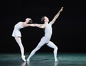 English National Ballet 8th January 2018