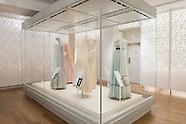 London: Diana's Fashion Story Exhibition at Kensington Palace 22 Feb 2017