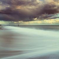 Southbourne beach, Southbourne, Dorset