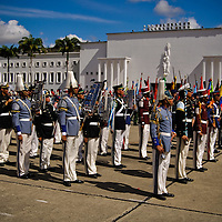 FEBRUARY 4 DAY OF DIGNITY - VENEZUELA 2010 / 4 DE FEBRERO DIA DE LA DIGNIDAD - VENEZUELA 2010<br /> Photography by Aaron Sosa<br /> Caracas - Venezuela 2010<br /> (Copyright © Aaron Sosa)