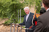 20180514 Freyer Newman Center Groundbreaking Event