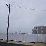 winter beach project