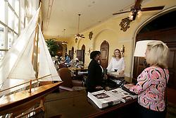Galveston tourism.