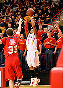 Keydets fend off Radford comeback to win 80-76