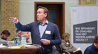 SOESTERBERG - Technisch Kader congres 2015 olv Topcoach Koen Gonnissen. COPYRIGHT KOEN SUYK