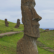 Easter Island, Chile, America