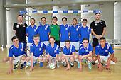 20150326 NZSS National Futsal Championships - Team Photos