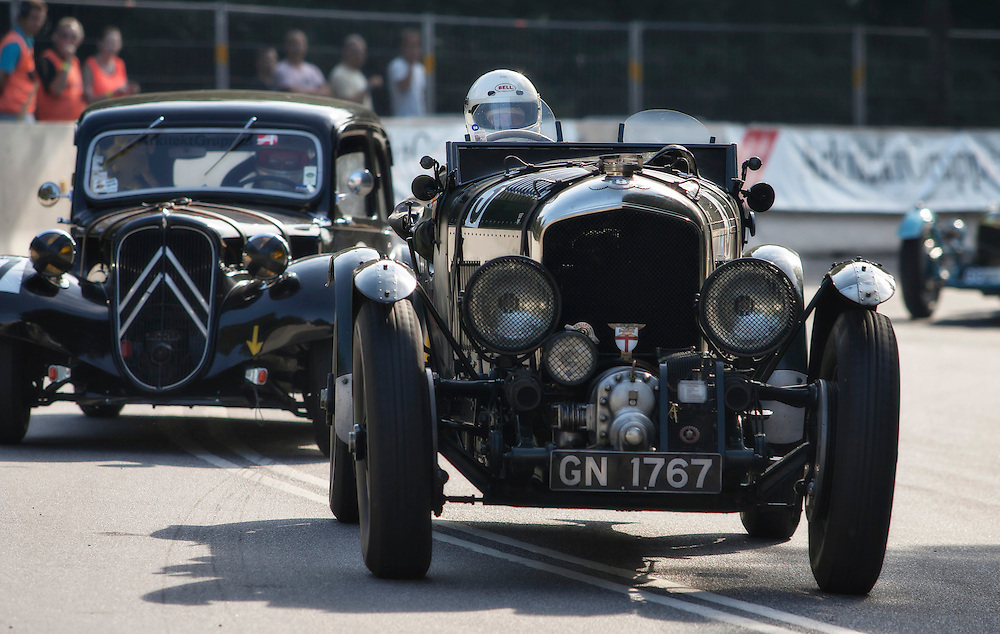 Copenhagen Historic Grand Prix.