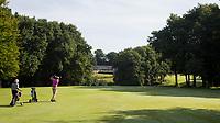 HOOG SOEREN -  Hole 9. Veluwse Golf Club bestaat 60 jaar. COPYRIGHT KOEN SUYK