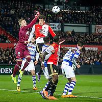 20160319 Feyenoord - De Graafschap 3-1