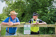 Images taken for Cheshire Constabulary's Rural Crime Team by Ioan Said Photography
