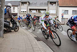 - Dwars door Vlaanderen 2016, a 103km road race from Tielt to Waregem, on March 23rd, 2016 in Flanders, Netherlands.