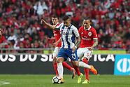 Benfica v Porto - Primeira Liga 15 April 2018