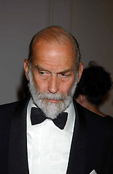 HRH PRINCE MICHAEL OF KENT at a evening to celebrate the unveiling of the British Luxury Club at The Orangery, Kensington Palace, London W8 on 16th September 2004.<br /><br />NON EXCLUSIVE - WORLD RIGHTS