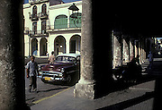 Havana, Cuba, 1991