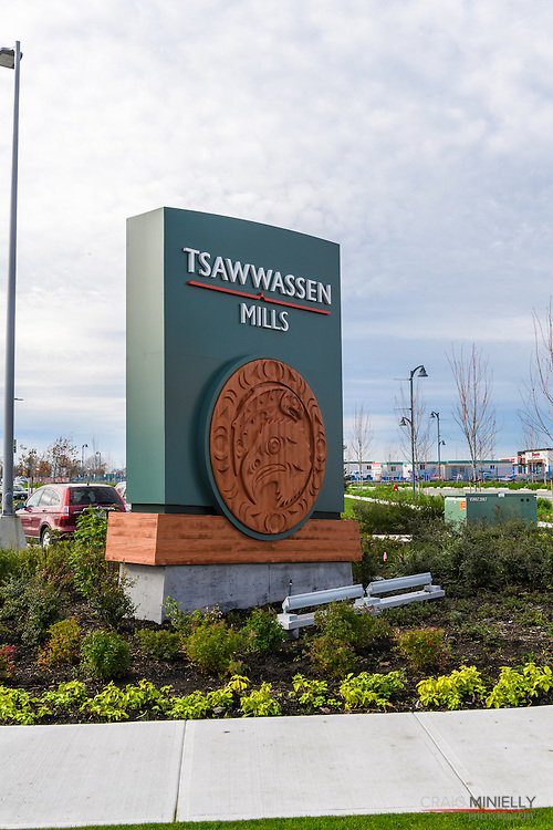 Tsawwassen Mills Mall<br /> Nov 10 2016