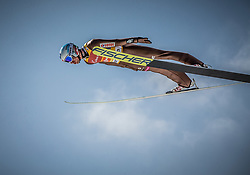 Kamil Stoch (POL) during Ski Flying Hill Men's Team Competition at Day 3 of FIS Ski Jumping World Cup Final 2017, on March 25, 2017 in Planica, Slovenia. Photo by Vid Ponikvar / Sportida