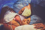 Luca Pabon's Birth Session