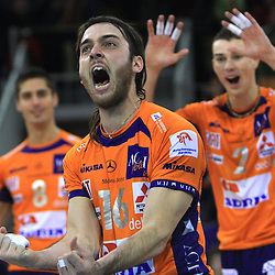 20081210: Volleyball - CEV Indesit Champions League Men, ACH Volley vs Beauvais Oise