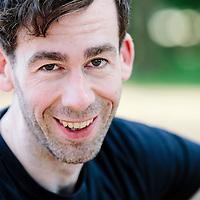 Ben White head shots & profile pics