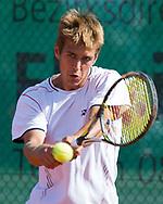 SEBASTIAN PRECHTEL, Bayerische Meisterschaft 2017<br /> <br /> Tennis - Bayerische Meisterschaft 2017 -  -  TC Ismaning - Ismaning - Bayern - Germany  - 17 June 2017. <br /> &copy; Juergen Hasenkopf