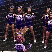 1125_Surrey Starlets - Lavender
