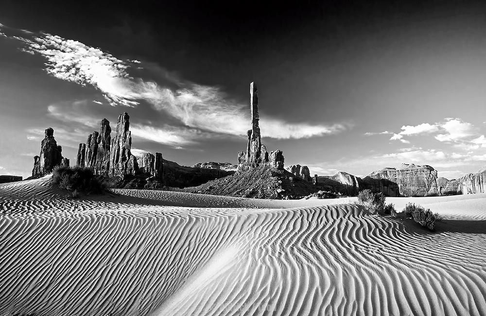 Monument Valley UT