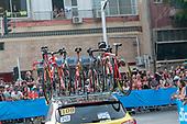 Giro in Tel Aviv