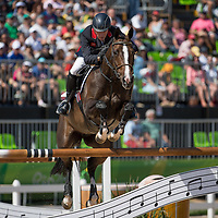 Jumping - 1st Qualifier - Rio 2016 Olympic Games