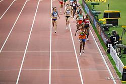 2019 IAAF World Athletics Championships, Doha, Qatar, September 27- October 6, Day 9