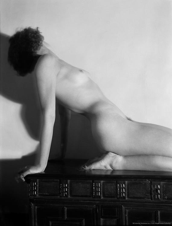 Hermione Darnborough, 1933
