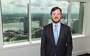 Jason Burge, attorney at Fishman Haygood in New Orleans