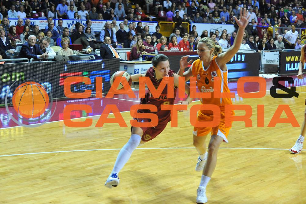 DESCRIZIONE : Venezia Lega A1 Femminile 2009-10 Coppa Italia Finale Famila Wuber Schio Umana Reyer Venezia<br /> GIOCATORE : Giorgio Sottana<br /> SQUADRA : Famila Wuber Schio Umana Reyer Venezia<br /> EVENTO : Campionato Lega A1 Femminile 2009-2010 <br /> GARA : Famila Wuber Schio Umana Reyer Venezia<br /> DATA : 07/03/2010 <br /> CATEGORIA : Palleggio<br /> SPORT : Pallacanestro <br /> AUTORE : Agenzia Ciamillo-Castoria/M.Gregolin<br /> Galleria : Lega Basket Femminile 2009-2010 <br /> Fotonotizia : Venezia Lega A1 Femminile 2009-10 Coppa Italia Finale Famila Wuber Schio Umana Reyer Venezia<br /> Predefinita :