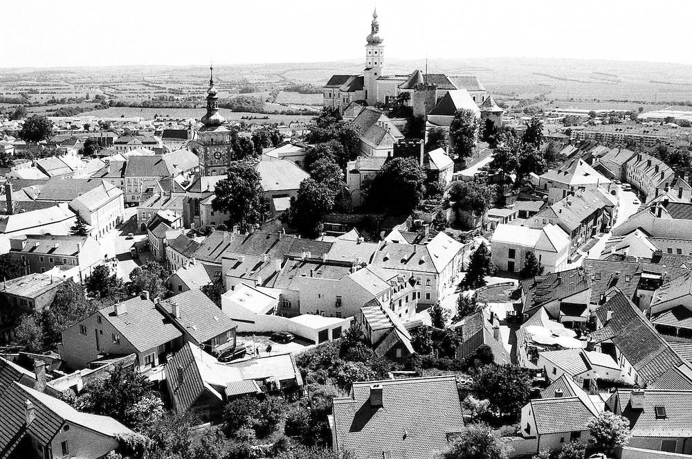 Mikulov, Czech Republic. 2014