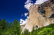 El Capitan, Yosemite National Park, California USA