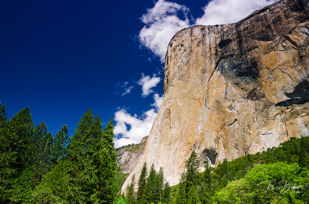 El Capitan, Yosemite National Park, California USA
