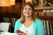 Larissa Martinez Invariant Portrtait