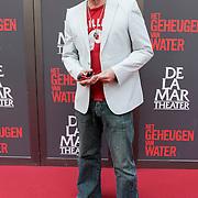 NLD/Amsterdam/20120617 - Premiere Het Geheugen van Water, Cees Geel