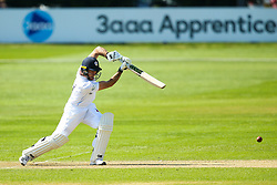 Wayne Madsen of Derbyshire- Mandatory by-line: Robbie Stephenson/JMP - 20/04/2018 - CRICKET - The 3aaa County Ground  - Derby, England - Derbyshire CCC v Middlesex CCC - Specsavers County Championship Division Two