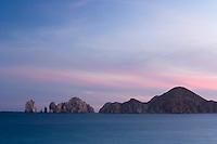 Cabo San Lucas, Mexico.
