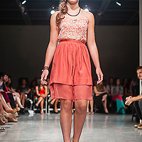 Fashion Week NOLA 10.04.2013