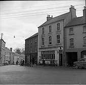 1957 Roscrea Post Office