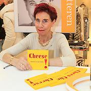 NLD/Amsterdam/20130309 - Feest der Letteren 2013 in de Bijenkorf te Amsterdam, Charlotte Mutsaers
