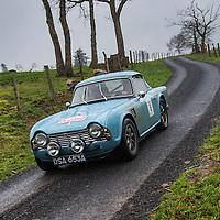 Car 08 Michael Kershaw (GBR) / Frank Hussey (IRL