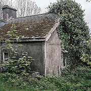 This isolated cottage near Tyrella beach in Co. Down was where former priest Daniel Curran abused scores of young boys. Curran a priest in St. Pauls, West Belfast would befriend the parents of the children and then ask to take boys to his cottage for the night where he would ply them with alcohol. Curran was sentenced to four years in prison in 2012 for the indecent assault of two boys. He had three previous convictions for similar crimes.